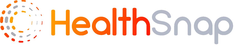 HealthSnap Remote Patient Monitoring Logo
